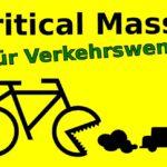 Critical Mass Tübingen